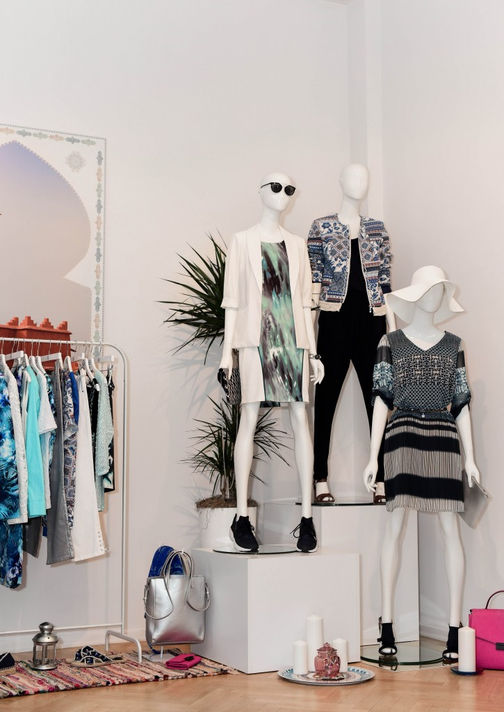 C&A SS16 Collection Room Bucharest_Setup (13)