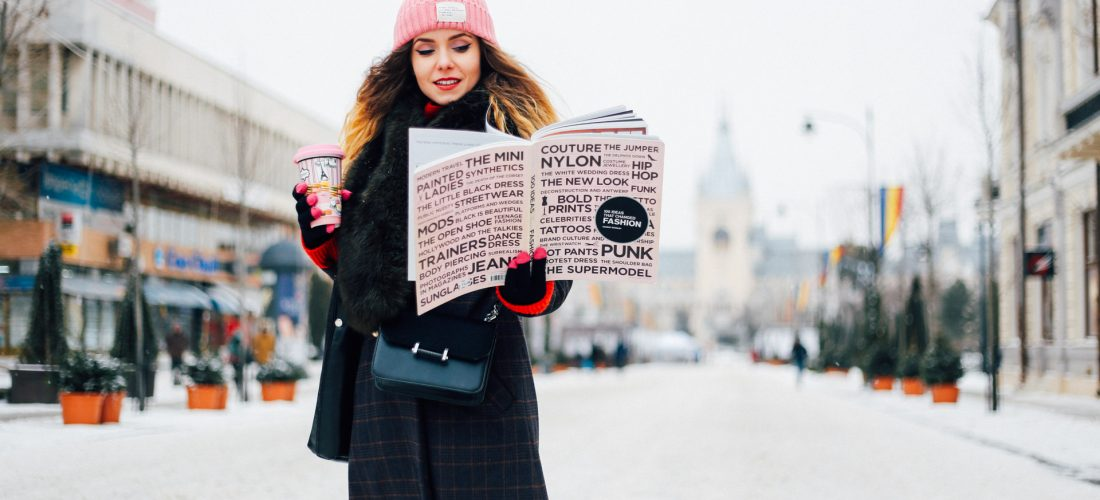 How Smart Is Fashion Blogging?