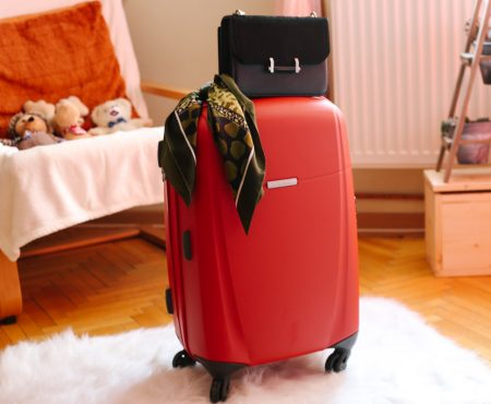 How to pack a cabin bag