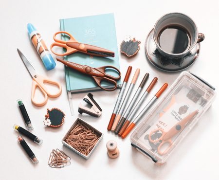 Tips for a Perfect Flat Lay